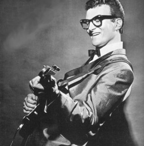 Buddy Holly - A Legend Reborn Show